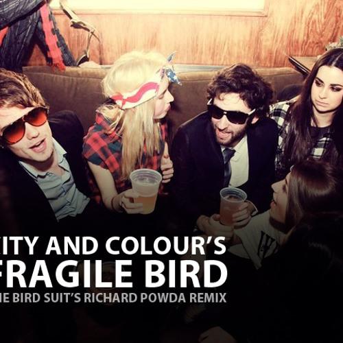 City And Colour - Fragile Bird (SmarterChild Remix)