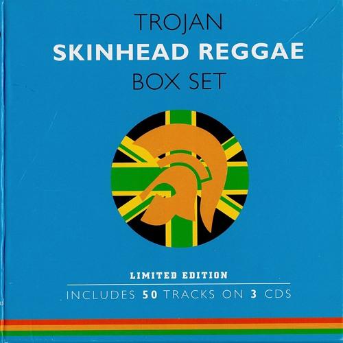 Trojan - Skinhead Reggae Box Set CD3