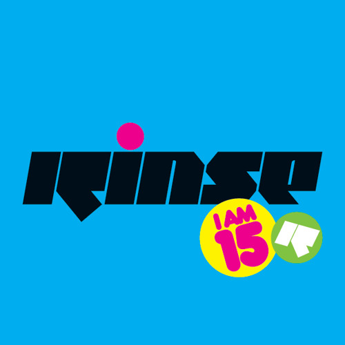 Cixxx J - Back OFF - as played by Leon 'Scratcha' DVA on RinseFM