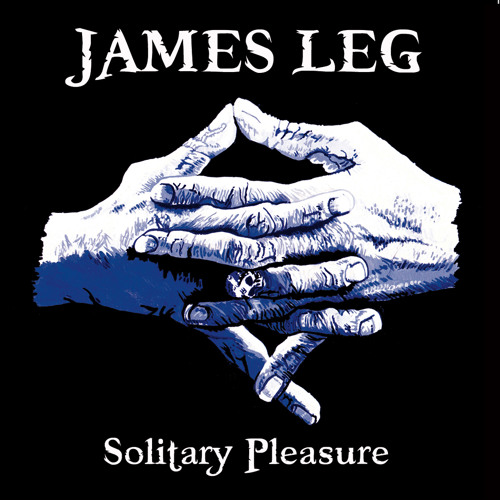 James Leg - Drowning In Fire