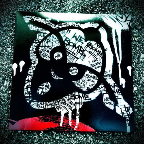 phetus feat. poe rilla - we bomb (aaron spectre remix)
