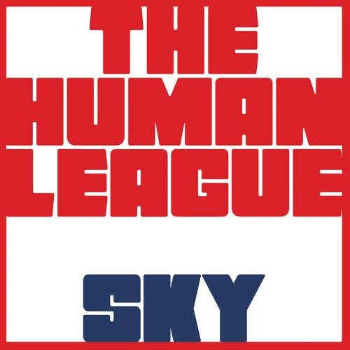 The Human League - Sky (remixes)