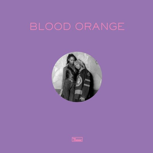 BLOOD ORANGE | SUTPHIN BOULEVARD (BICEP REMIX)