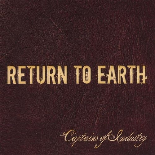 Return To Earth - Beautiful Mess