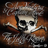 Captain Hook & Ace Ventura - The jolly roger ( Zen Mechanics remix )