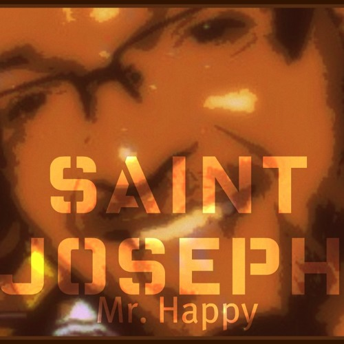 """People Say I'm Crazy"" - Saint Joseph"