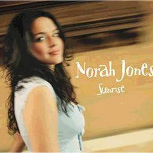 "Norah Jones "" Sunrise ""  Martino House Remix"
