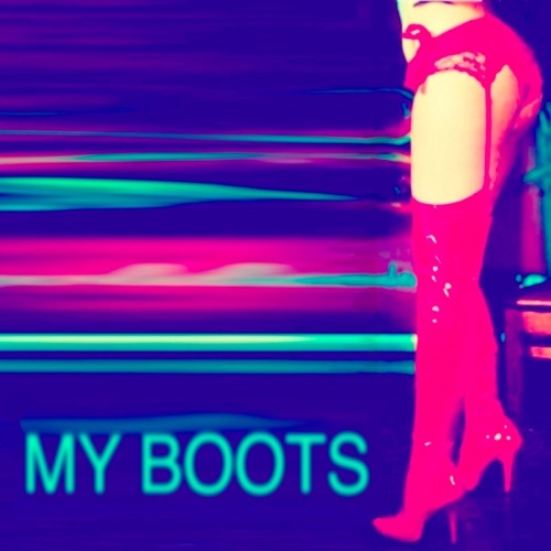 My Boots- original mix- Seb Marx OUT ON BANDCAMP