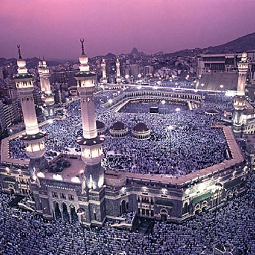 RD - Mecca