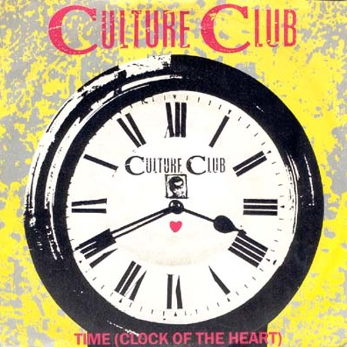 "Culture Club ""Time"" 4AM's Dubcentric Rework"