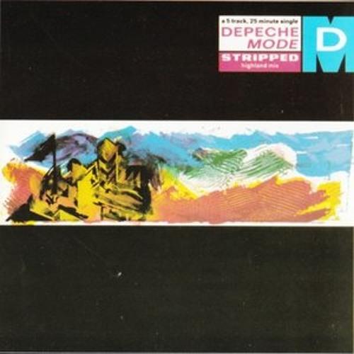 Depeche Mode - Stripped (To The Bone/Waldorff Diffferent Version)