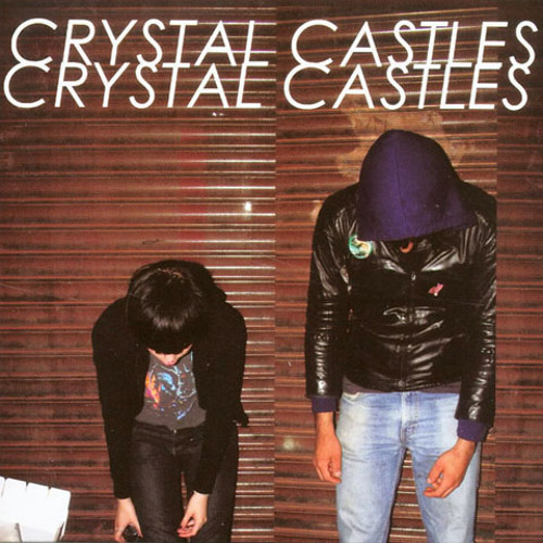 Crystal Castles - tv babies