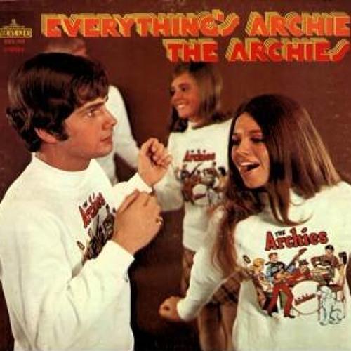"The Archies ""Sugar Sugar"" A 4AM Remix"