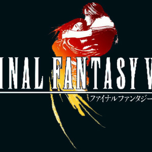 Final Fantasy VIII - Find Your Way (LZWretch Drumstep Remix) (WIP)