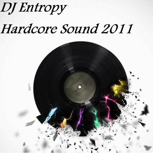 DJ Entropy - Hardcore Sound 2011