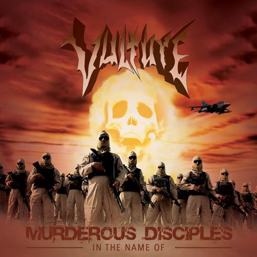 Murderous Disciples