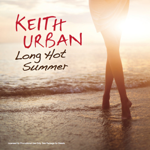 Long Hot Summer (Venti Mix)