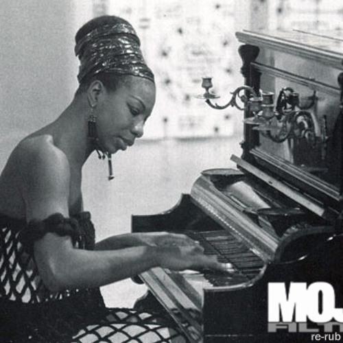 Nina Simone ~ Funkier Than A Mosquito's Tweeter (Mojo Filter Re-Rub)