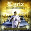Lyrix-My Song Feat. Simes Carter