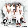 Alacranes Musical-Dame tu amor(Ivan & Luis voz cover)