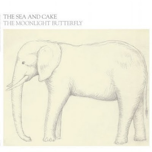 The Sea And Cake - Inn Keeping