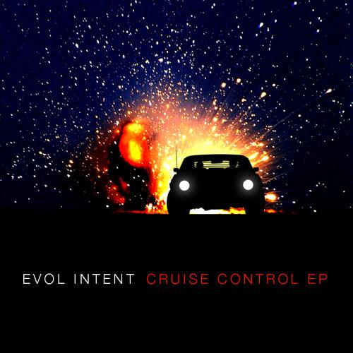 CRUISE CONTROL EP TEASER