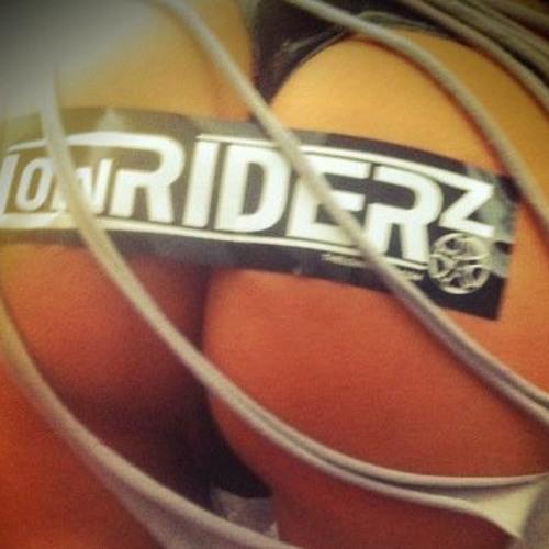 D J LAURA LOW_ AN-TEN-NAE_AS_ LowRIDERz_ Rocksta