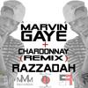 Marvin Gaye & Chardonnay (remix)