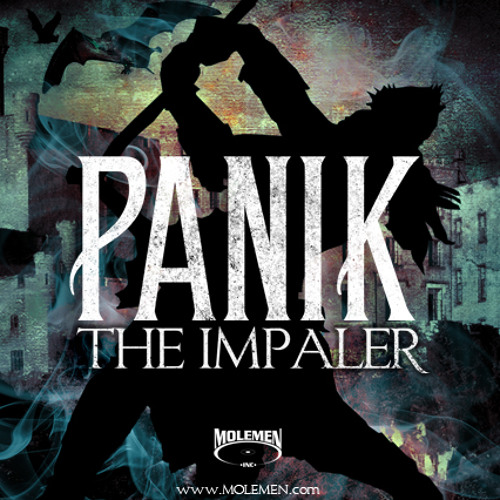 PANIK - THE IMPALER