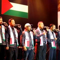 Shoutul Harokah - Tekad (A Tribute To Izzatul Islam)