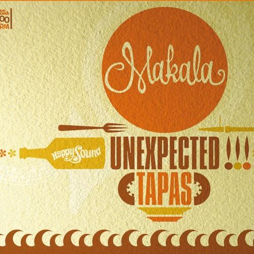 "Makala ""Bacalao Al Pil-Pil (Dj Farrapo Remix)"""