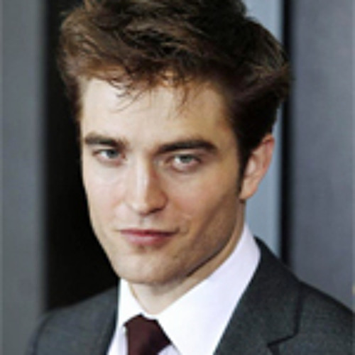 Robert Pattinson - Esmes Favorite