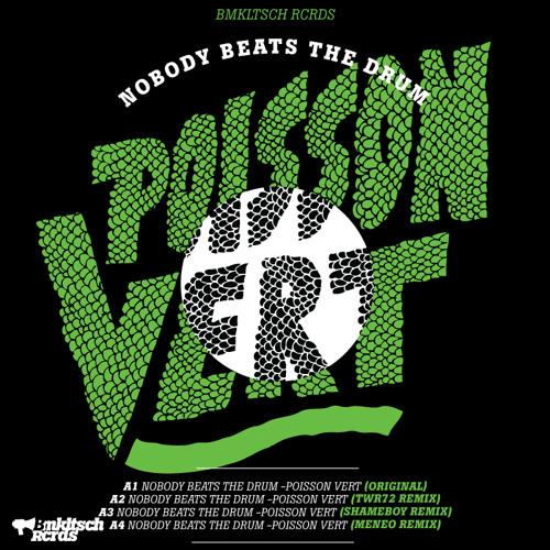 Poisson Vert (Shameboy remix)