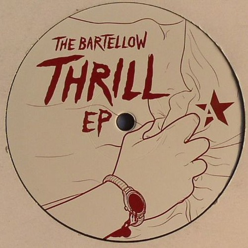 The Thrill is gone (Roman Rauch's loved in 2009 hated in 2011 remix)