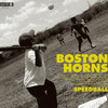 Download BOSTON HORNS - It's In Your Face Mp3