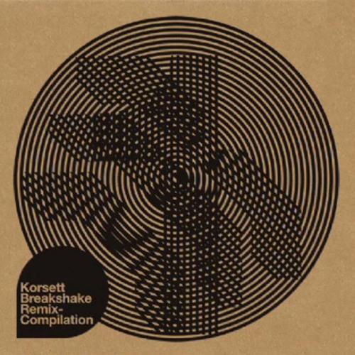 Breakshake - Partikel Remix – KRST01