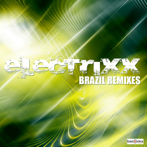 ELECTRIXX - THE MUSIC (DARTH & VADER REMIX)