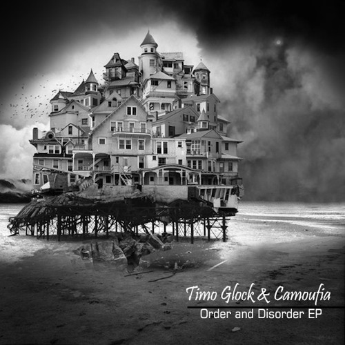 Camoufia & Timo Glock - Order (Original Mix) [Order and Disorder EP]
