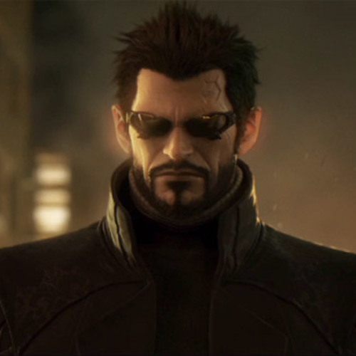 Deus Ex: Human Revolution Trailer Soundtrack