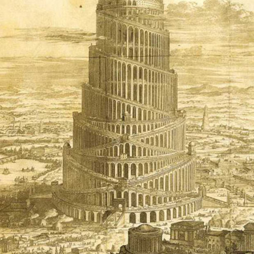 Tower of Babel [2007]