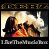SolDEBZ - Like the music box
