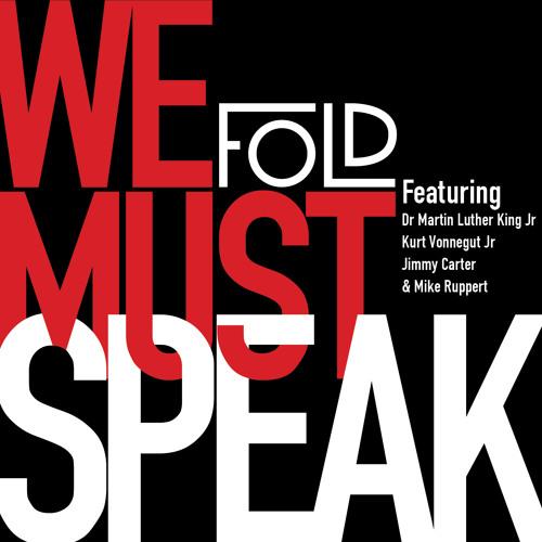 Fold - So It Goes (ft. Kurt Vonnegut)