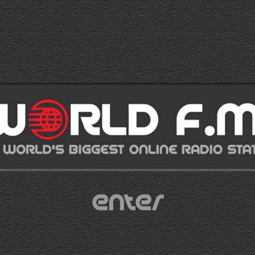 Hydaman, Duppy, Domino - radio rinse on World FM (pt 1)