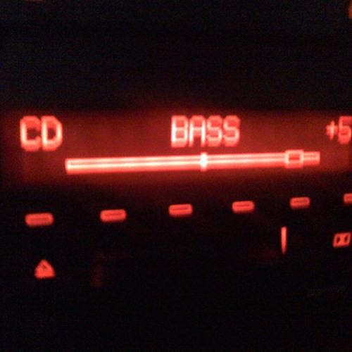 Pump up some Bass (Audio Storm)