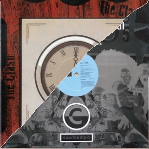 (See Re-upload) The Clash vs. Eric B. & Rakim