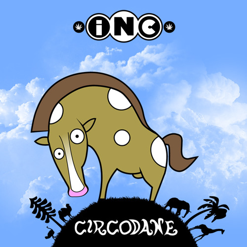 INC - Circodane - 11 - Gato negro (prod.Alexin) (DjMulti)