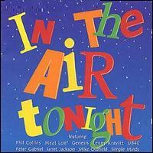 IN 2 M.E.S.P. - IN THE AIR TONIGHT - Prod.  Kane Electro/ADON360 & M.E.S.P.