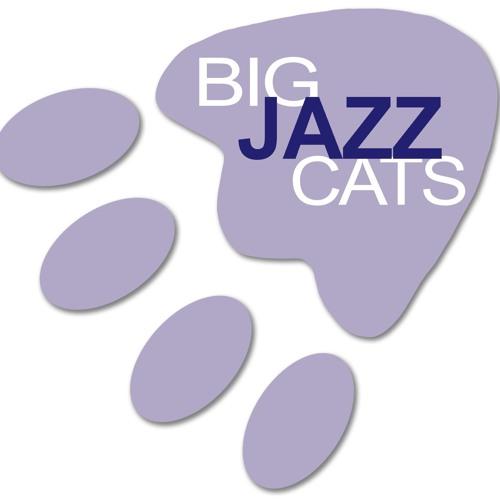 BIG FUN JAZZ CATS