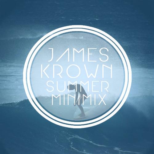 James Krown Summer Minimix