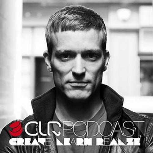 Ben Klock - CLR Podcast 2011